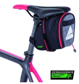 Axiom Saddle bag Axiom Seymour Oceanweave Wedge 1.3
