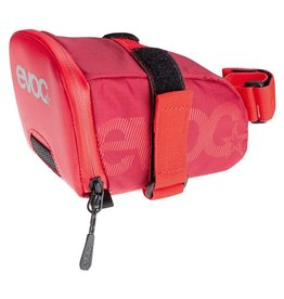 Evoc Saddle bag Evoc Tour L 1L red