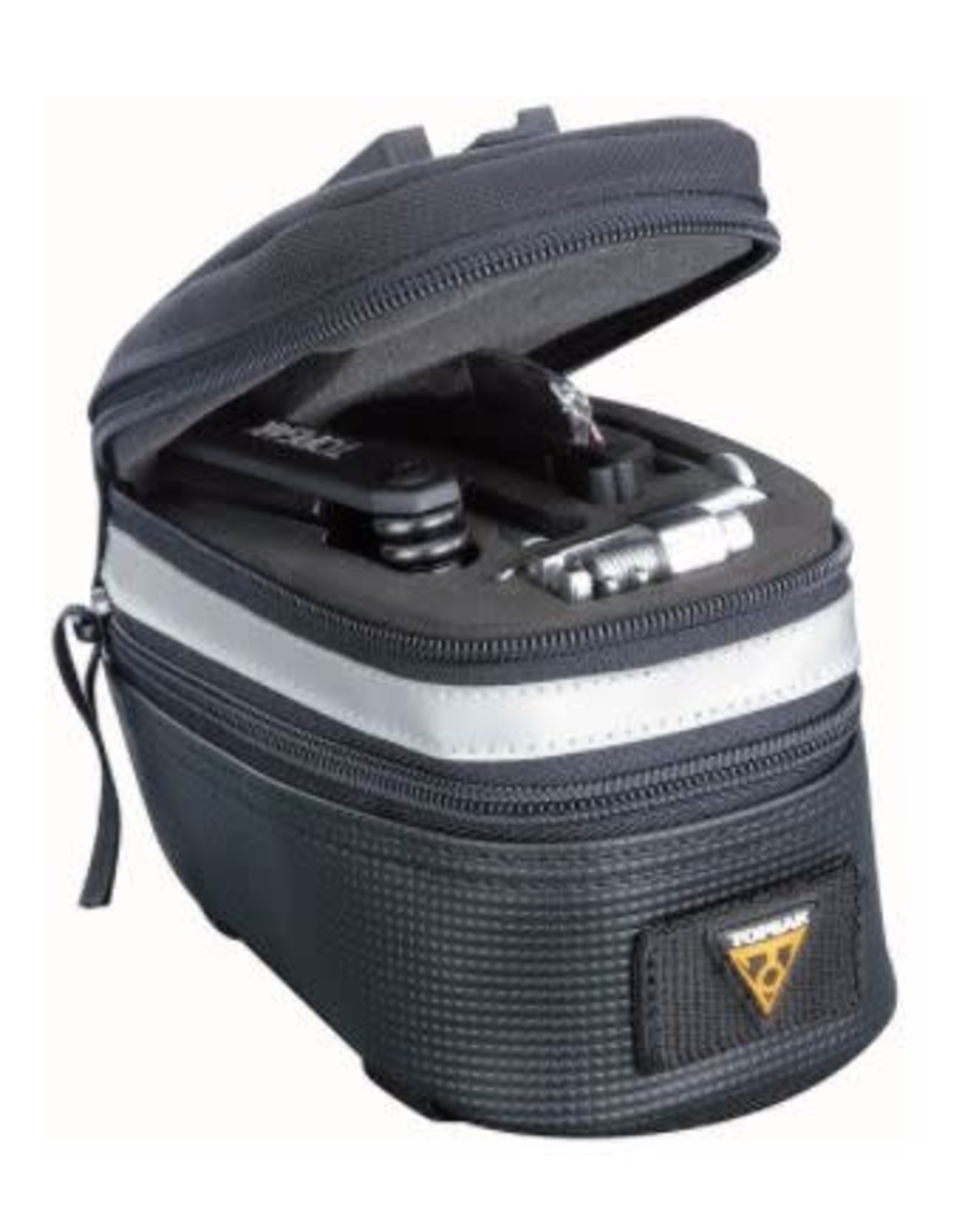 Topeak Saddle bag Topeak Survival Wdg with tools