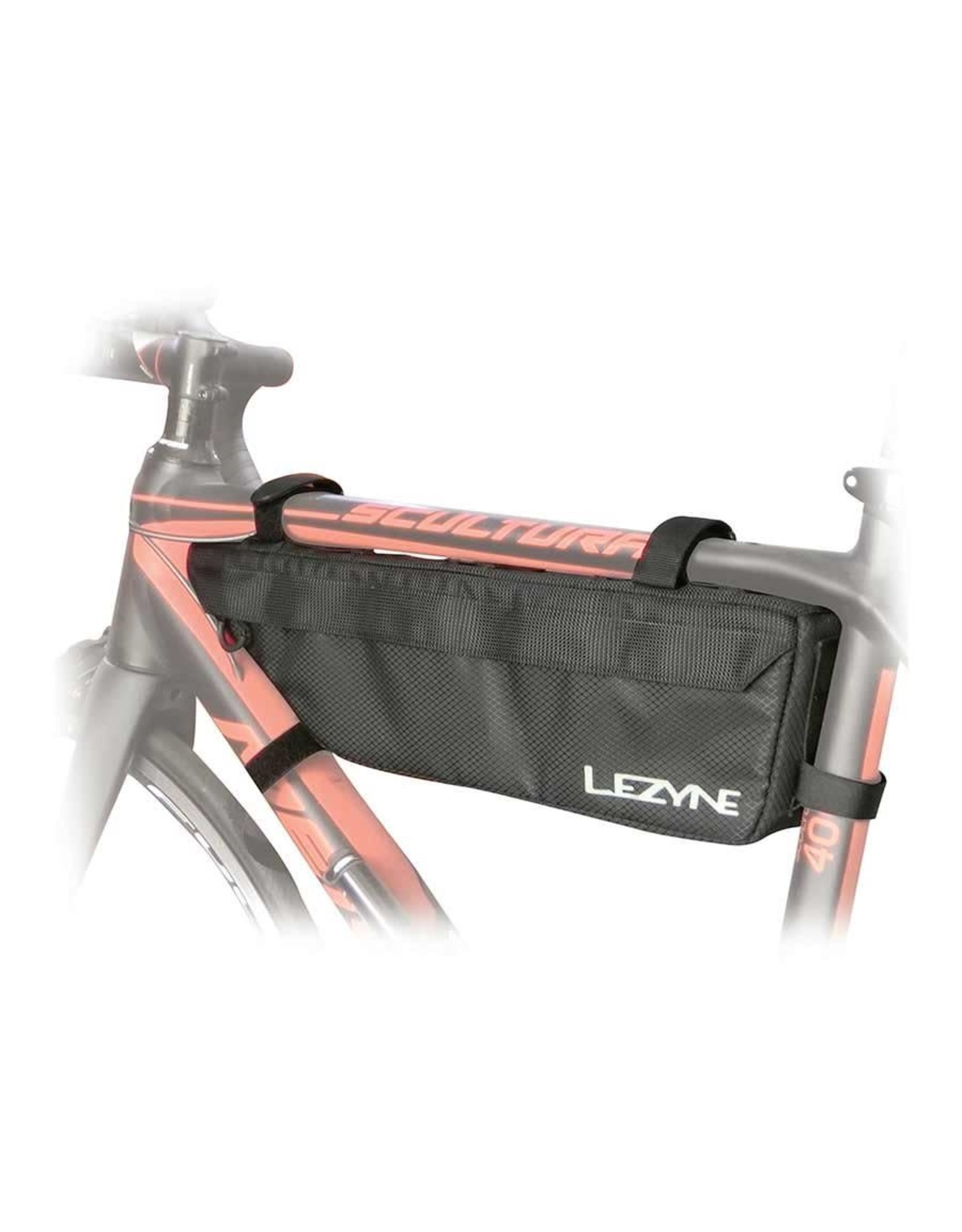 Lezyne Frame bag Lezyne Caddy 2.5L black