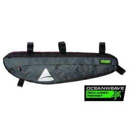 Axiom Frame bag Axiom Seymour Oceanweave framepack