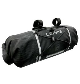 Lezyne Handlebar bag Lezyne Bar Caddy black 7L 50x26cm