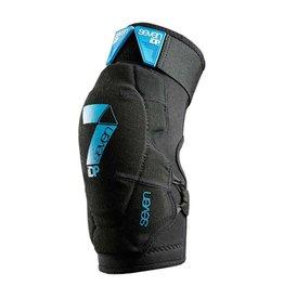 7iDP Elbow pads 7iDP Flex black
