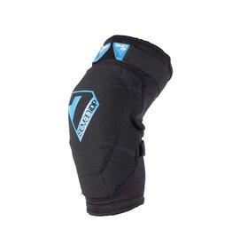 7iDP Knee pads 7iDP Flex black