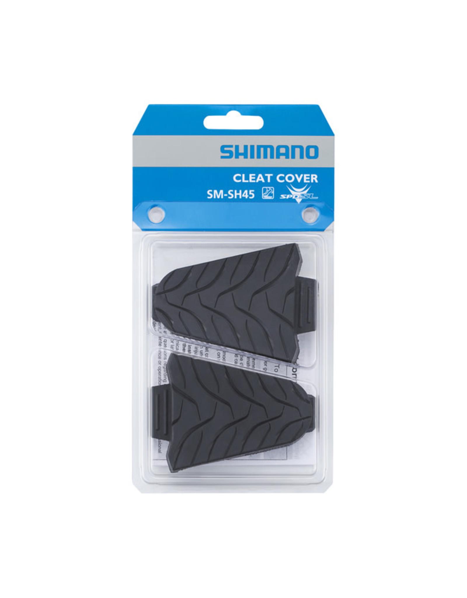 Shimano Cleat protectors Shimano SH45 road