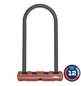 Abus U-Lock Abus Utlimate 420 14mm 6.3''x9''