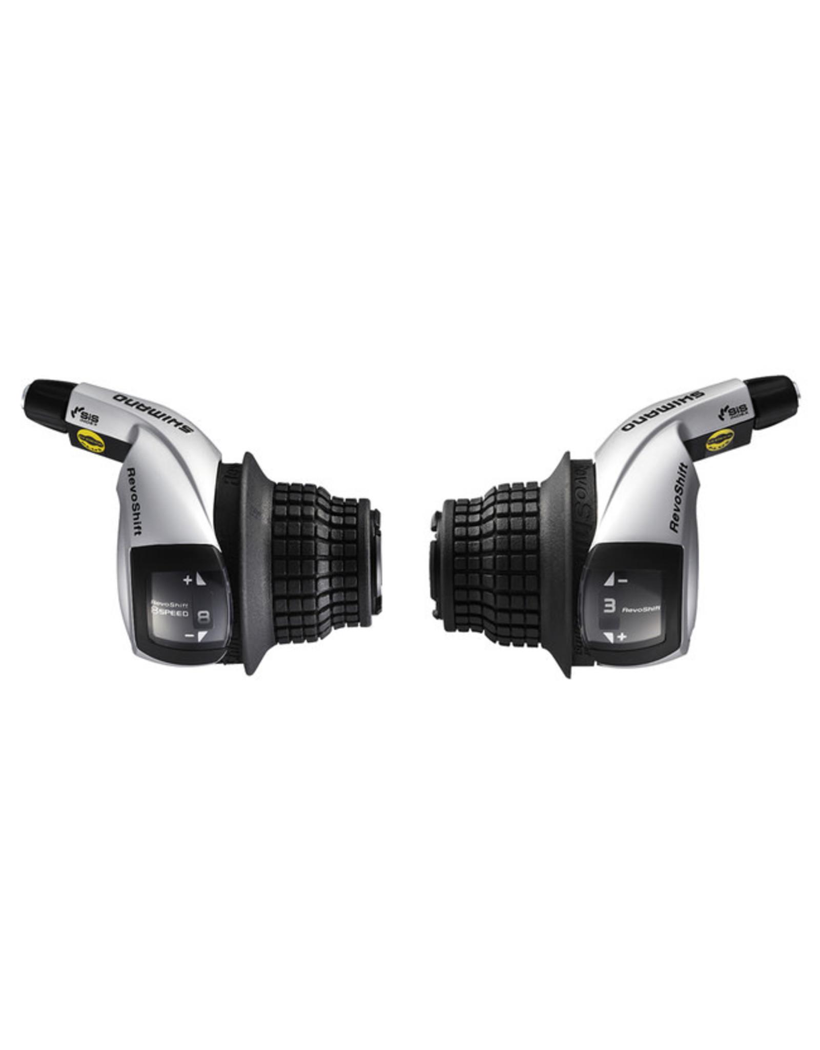 Shimano Manette Gripshift Shim RS45 Revoshift
