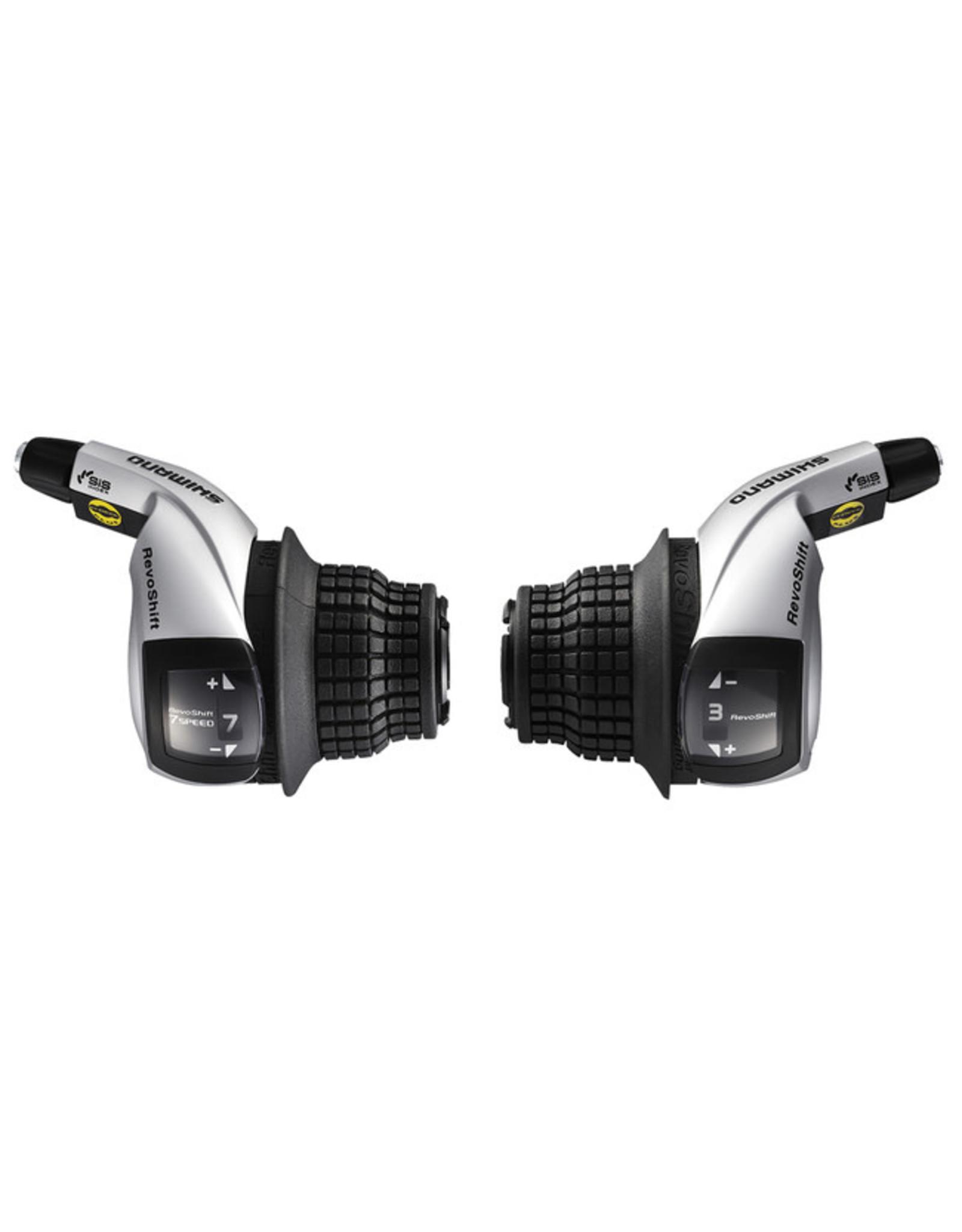 Shimano Gripshift Shim RS45 Revoshift