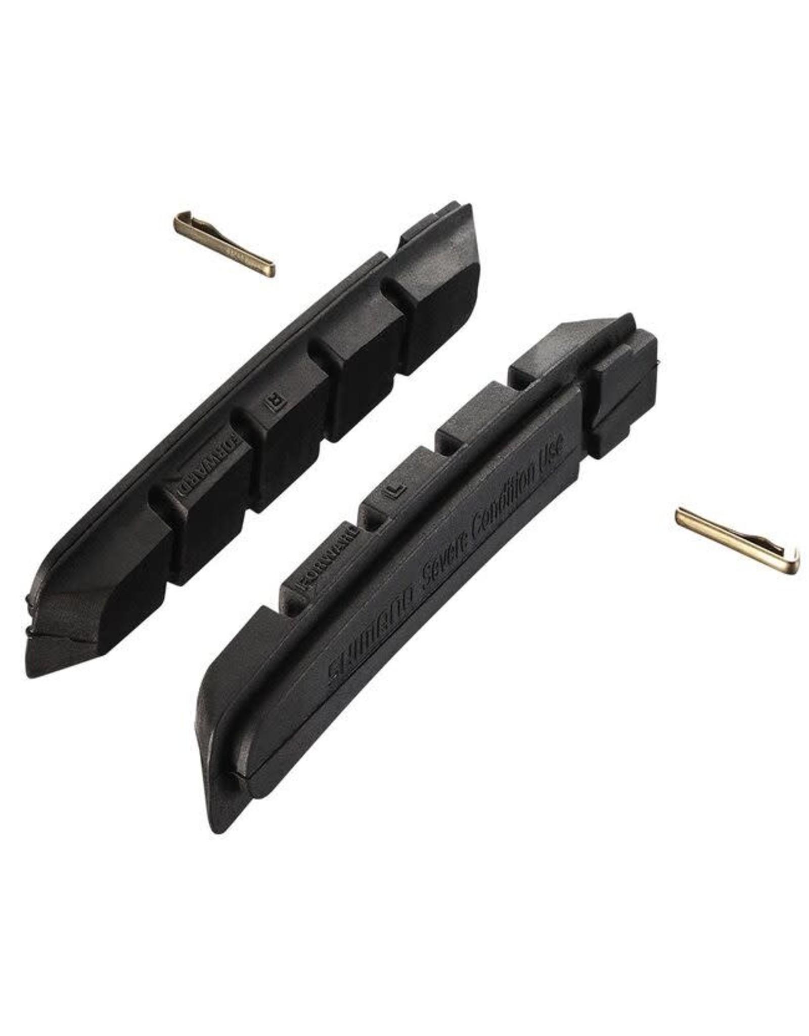 Shimano Replacement brake pads Shim S70C (R550)