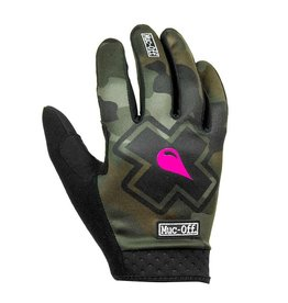 Muc-Off Gloves Muc-Off MTB Ride unisex