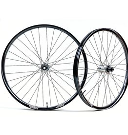"WeAreOne Wheelset 29"" WeAreOne Union Chris King 110x15/148x12 Microspline 6b. CX-Ray"