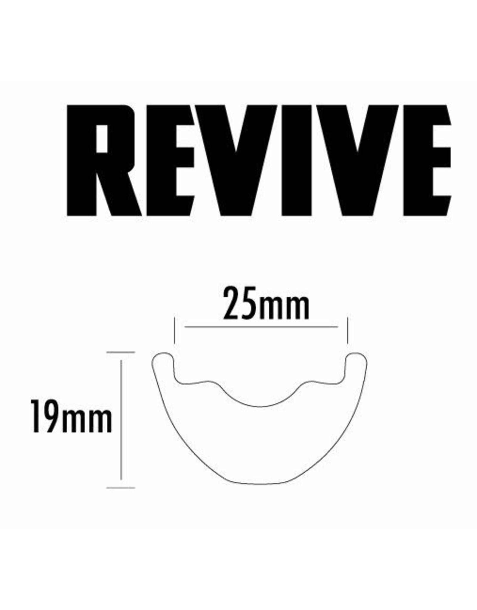 "WeAreOne Roues 29"" WeAreOne Revive i9 101 100x12/142x12 HG c-lock CX-Ray"