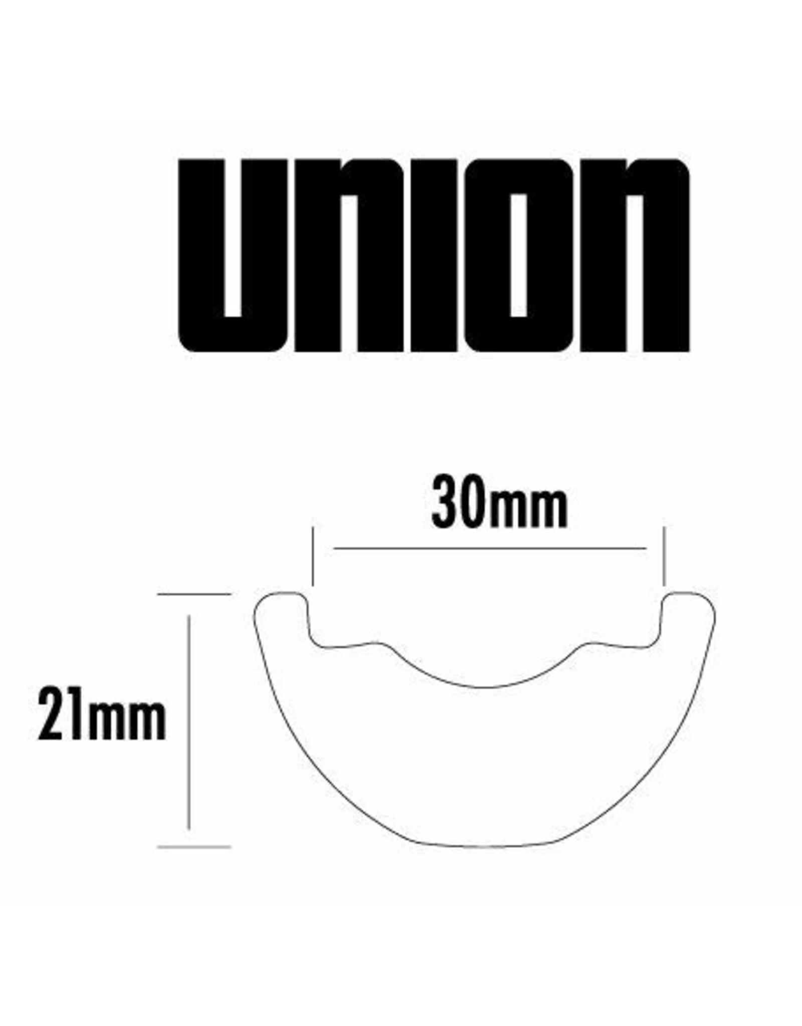 """WeAreOne Roues 29"""" WeAreOne Union i9 Hydra 110x15/148x12 Microspline 6b. CX-Ray"""