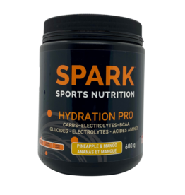 Spark Drink mix Spark Pro electrolyte 600g