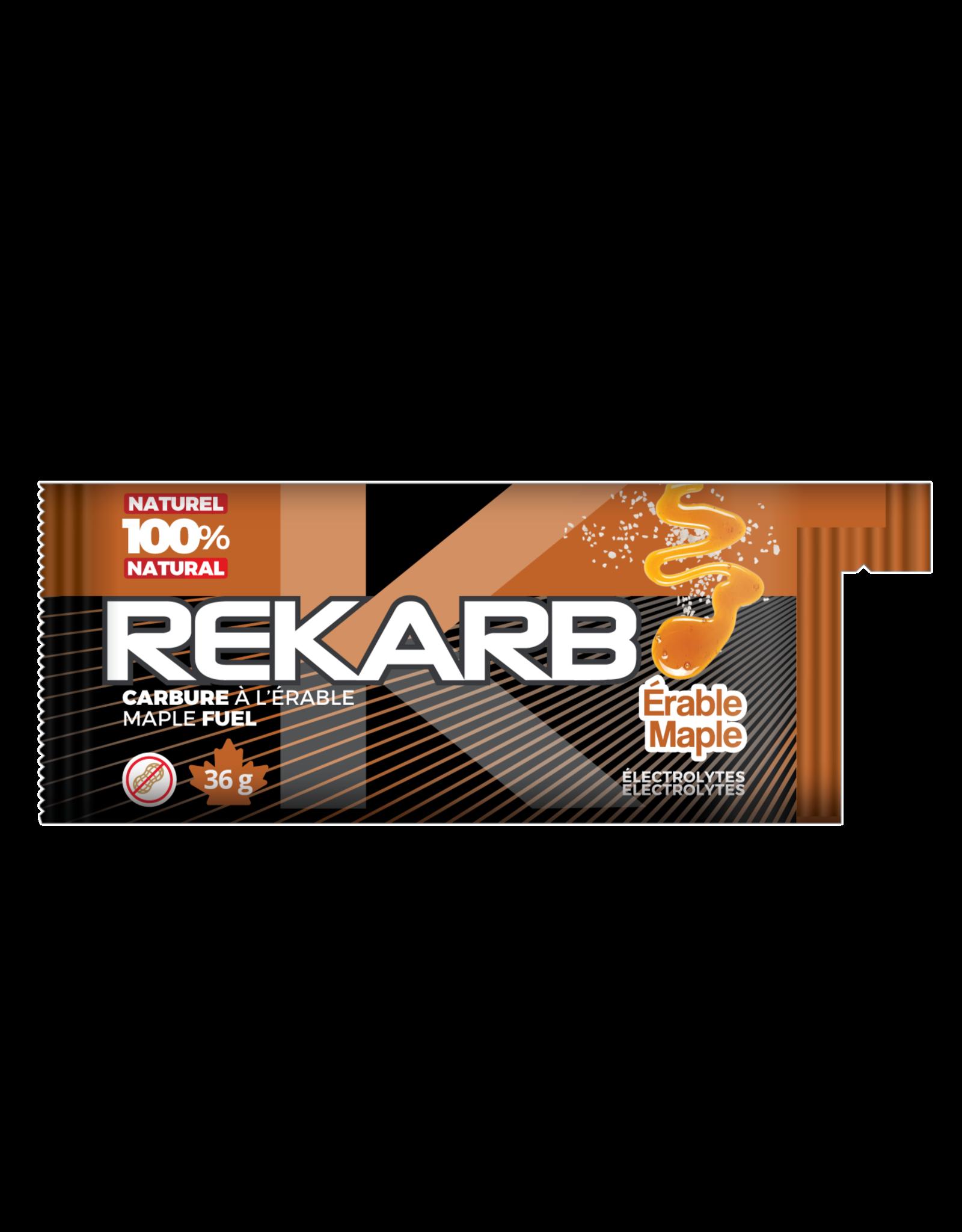 Rekarb Gel énergétique Rekarb 36g