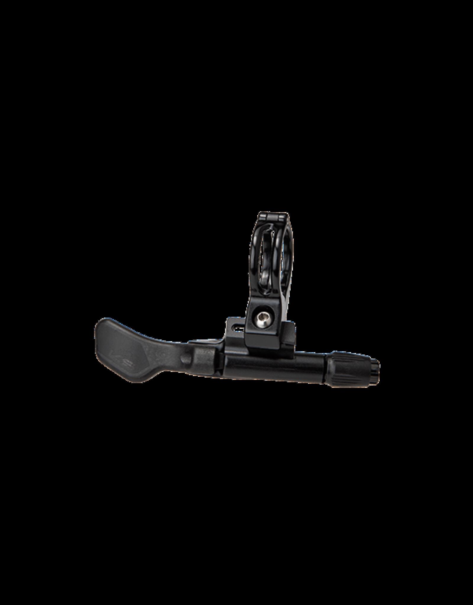 Kind Shock Dropper post lever KS Southpaw alloy