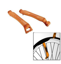 IceToolz Tire levers IceToolz double function