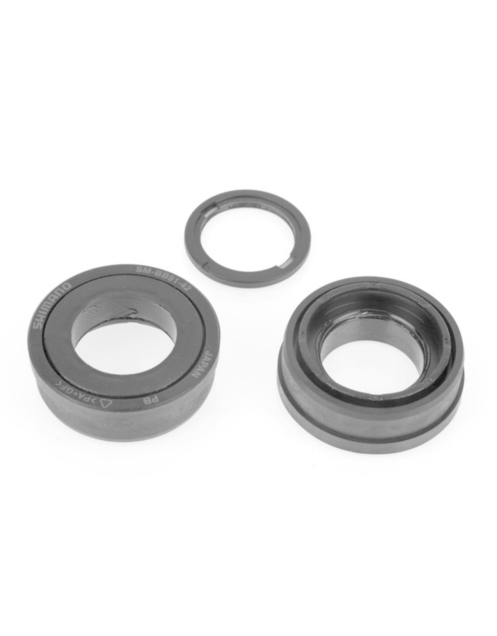 Shimano Bottom bracket Shim press-fit BB91-42A 84.5x42mm (MTB)