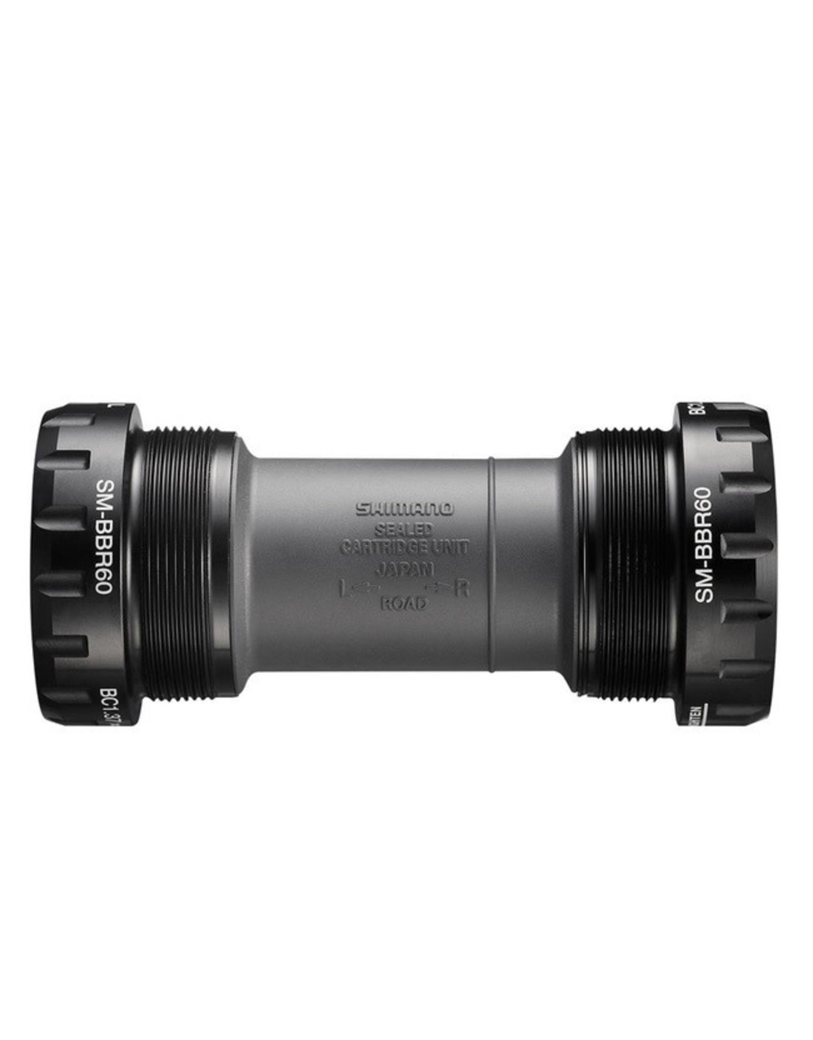 Shimano Bottom bracket Shim BSA BBR60 Ult/105 68mm FC25 (road)