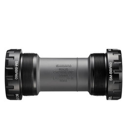 Shimano Boitier Shim BSA BBR60 Ult/105 68mm FC25 (route)