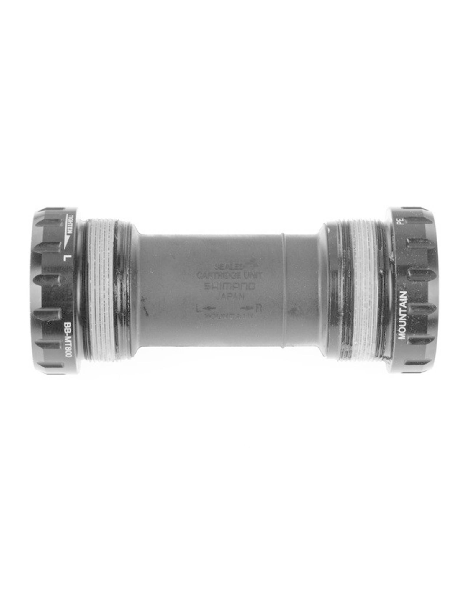 Shimano Bottom bracket Shim BSA MT800B XT 68/73mm FC25 (MTB)