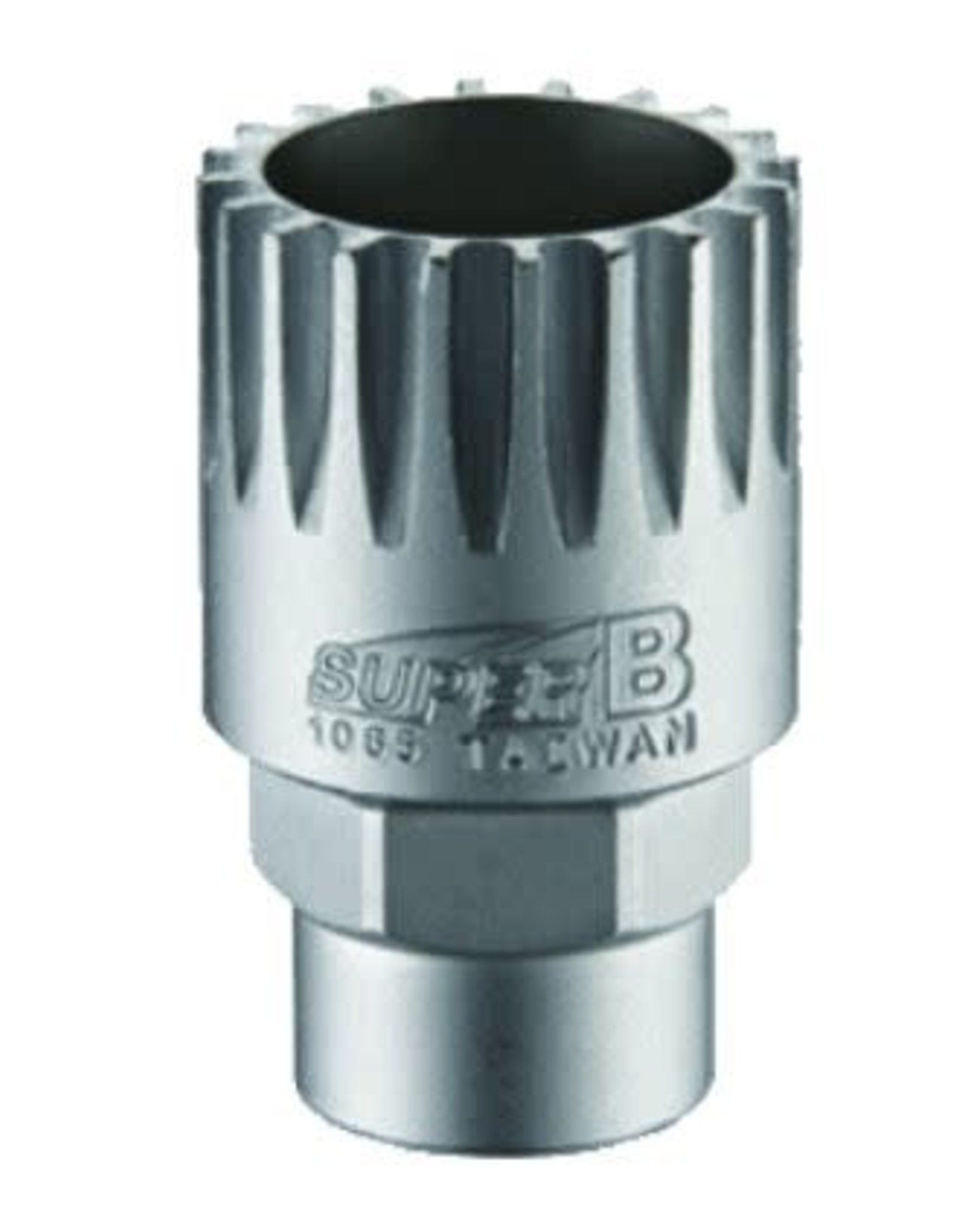 Super B Outil jeu pédalier Super B TB-1065 24mm 20 encoches