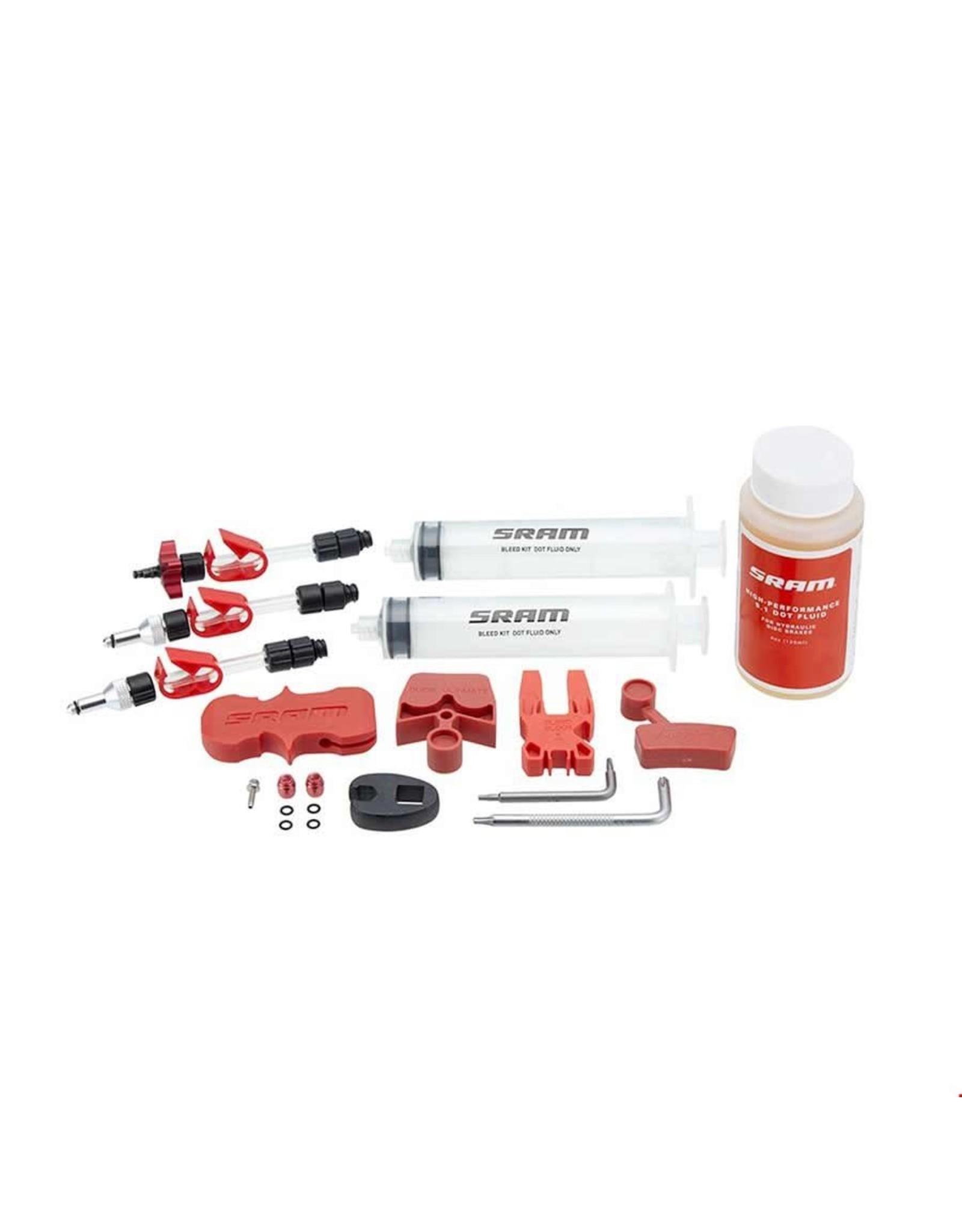 SRAM Bleed kit SRAM Standard Dot 5.1