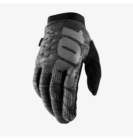 100% Gloves 100% Brisker