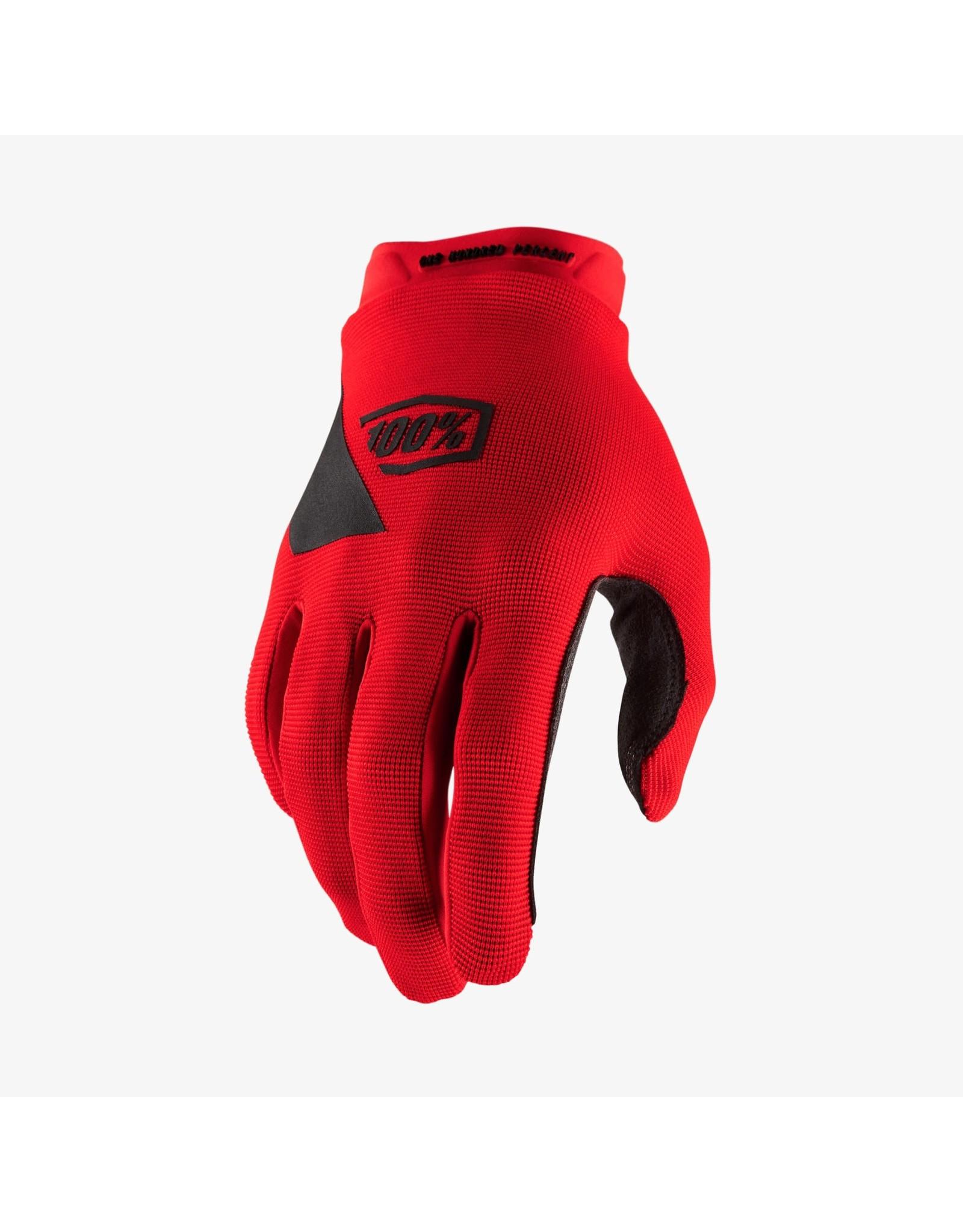 100% Gloves 100% Ridecamp