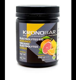 Kronobar Boisson Kronobar électrolytes 250g aux agrumes