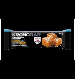 Kronobar Barre Kronobar protéinée 15g (60g) caramel salé