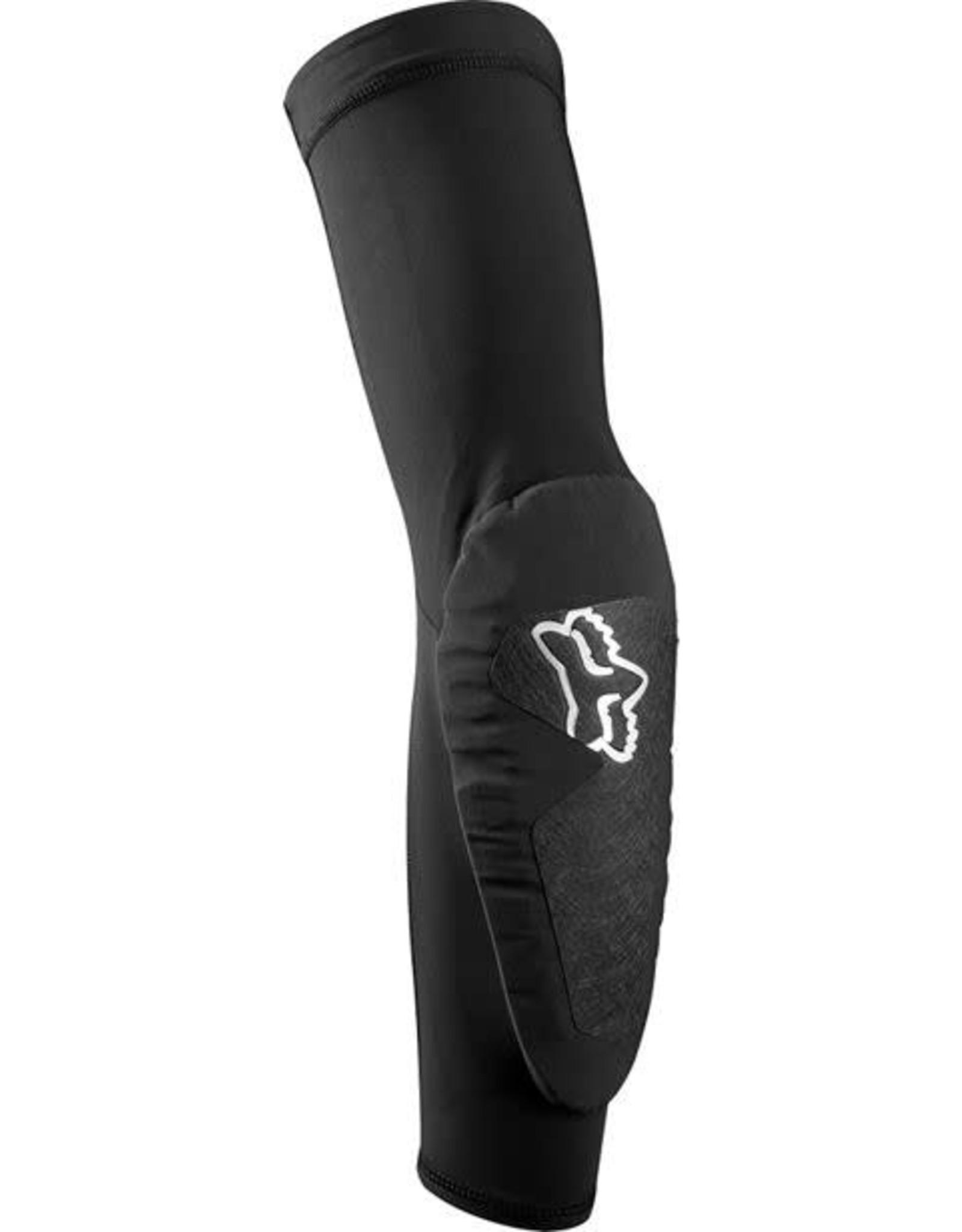 Fox Racing Elbow pads Fox Enduro D30 black