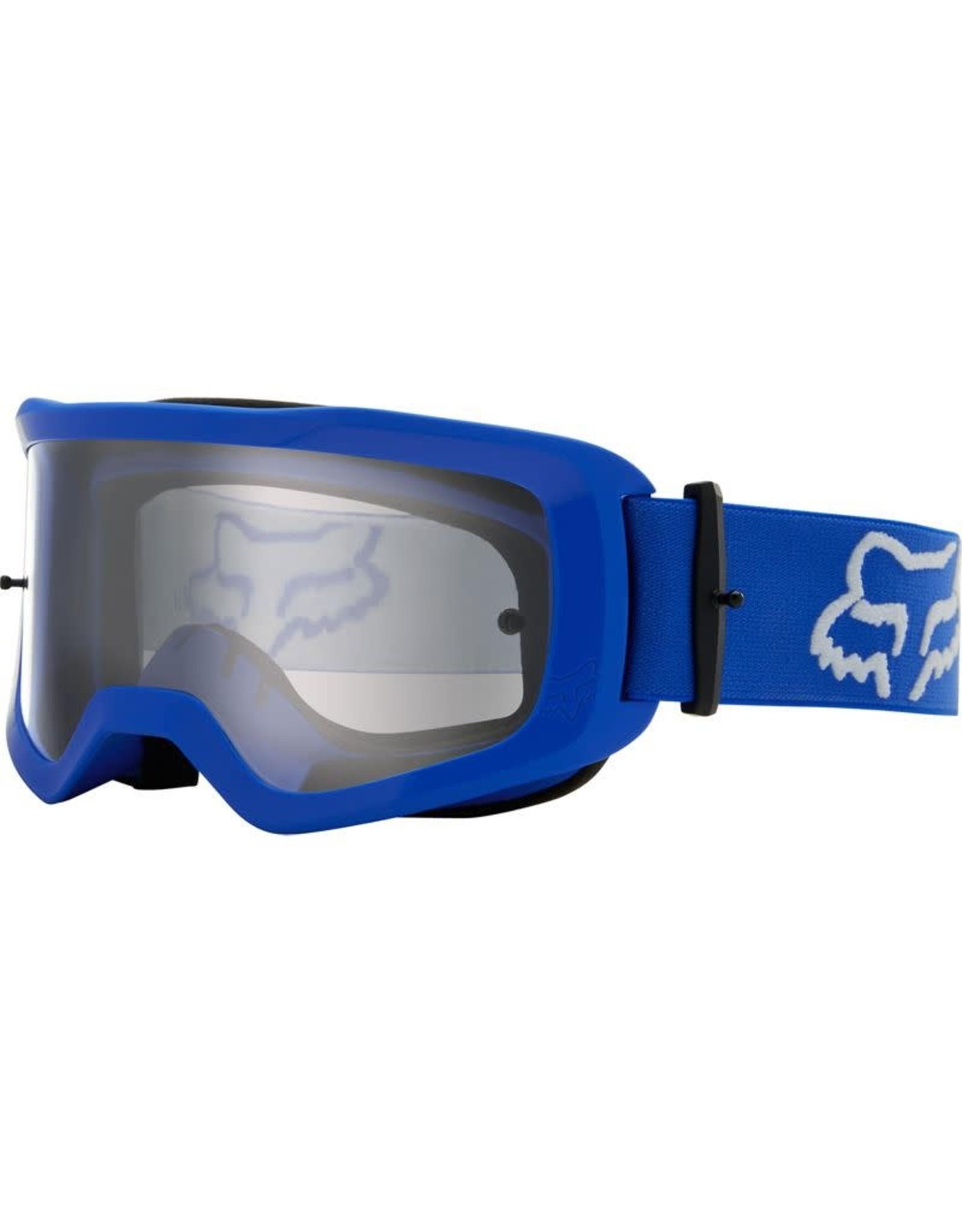 Fox Racing Lunettes Goggle Fox Main Stray Yth