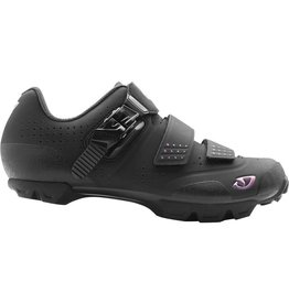 Giro Shoes Giro Manta R black #37
