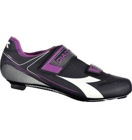 Diadora Shoes Diadora Phantom II F smoke purple/white #38
