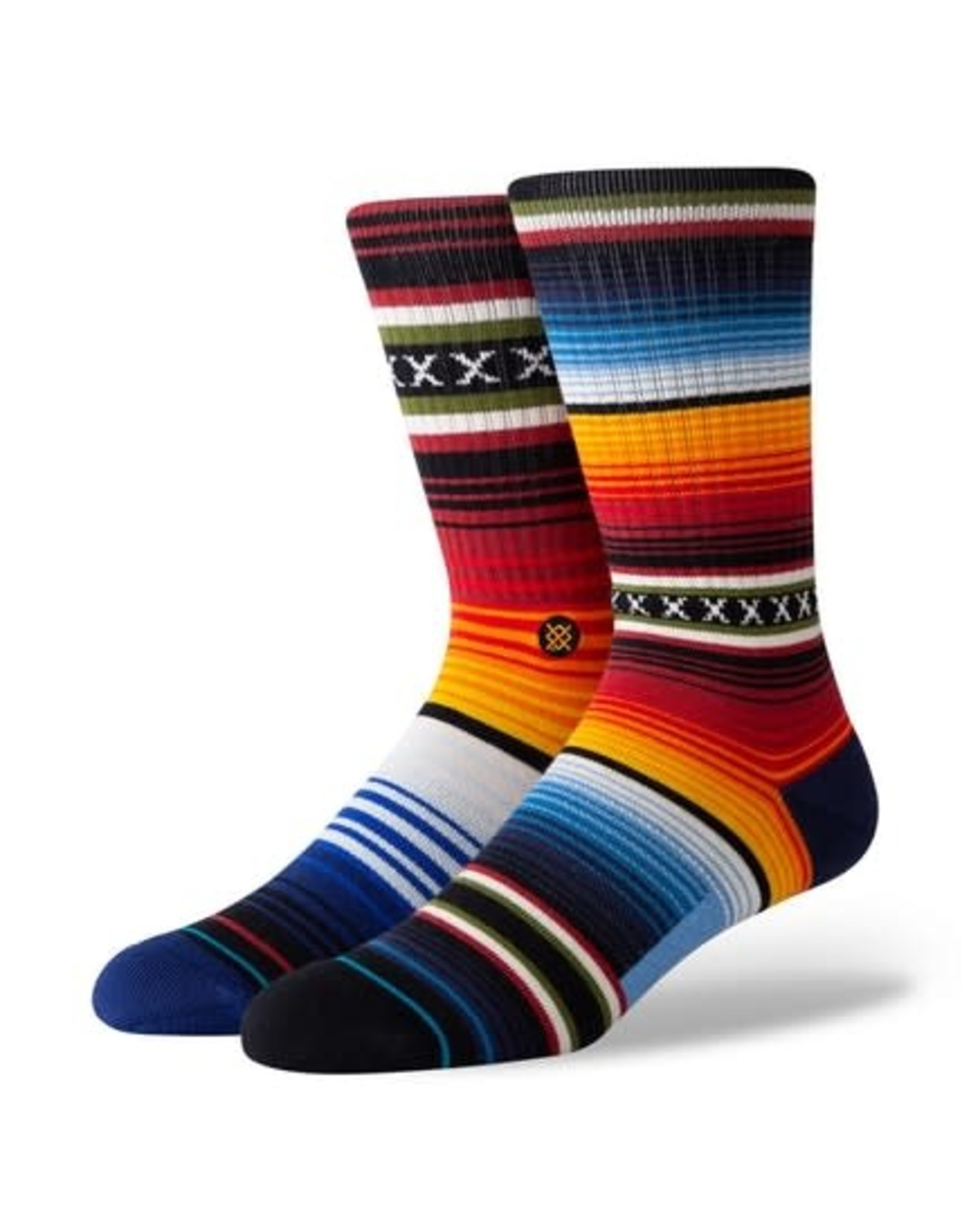 Stance Socks Stance Casual Curren ST Crew