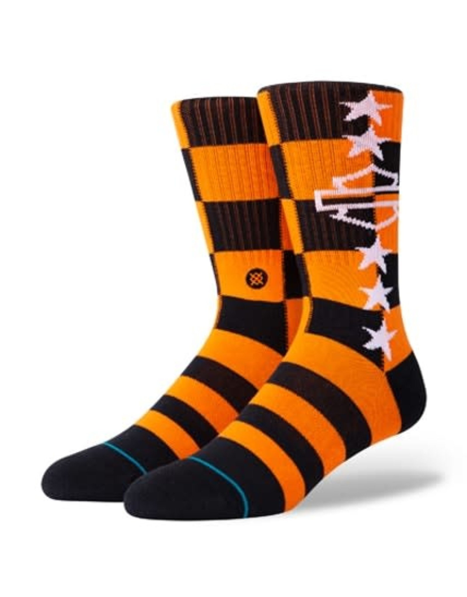 Stance Socks Stance Casual Harley Checkered