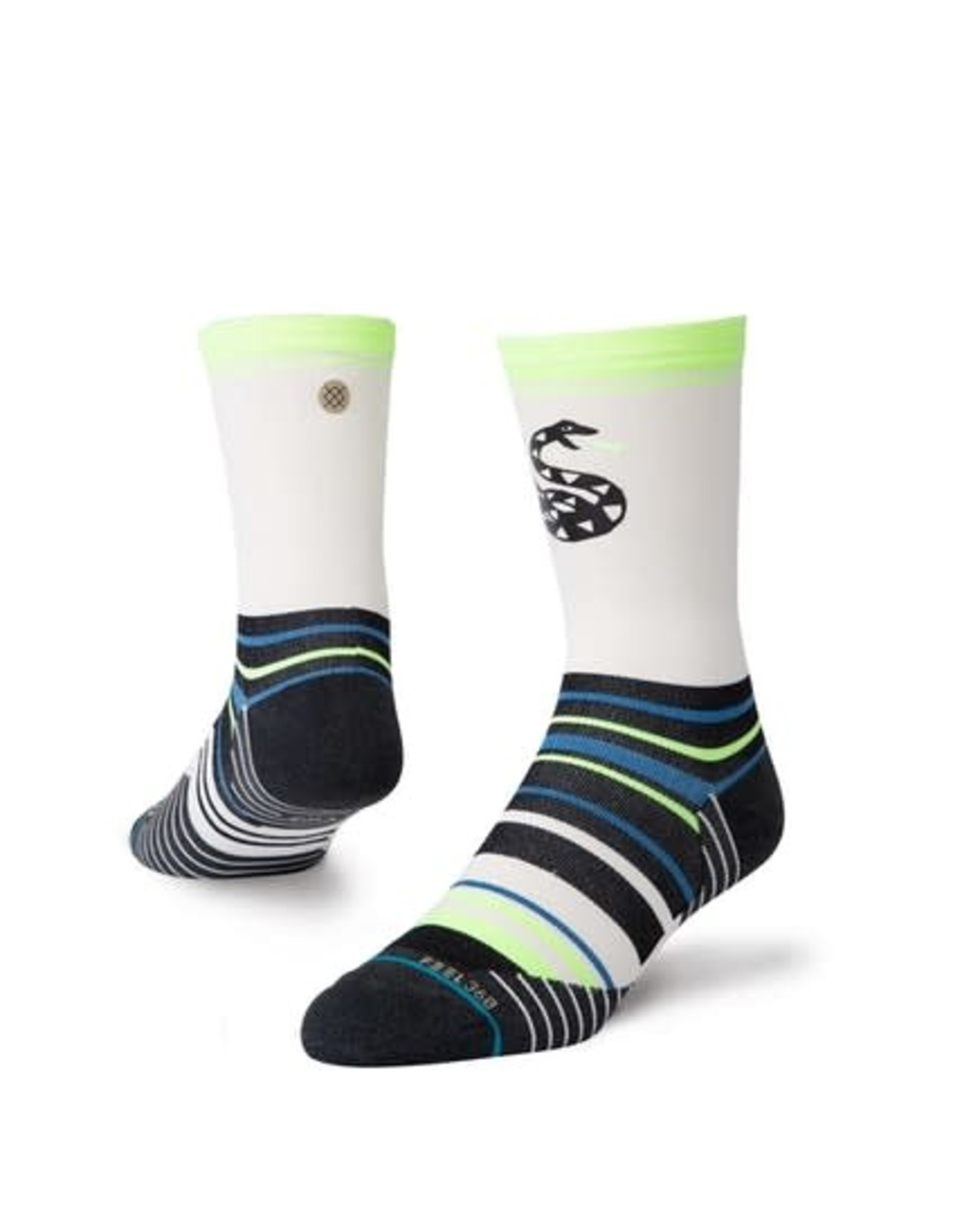Stance Socks Stance Cycling Pile UP