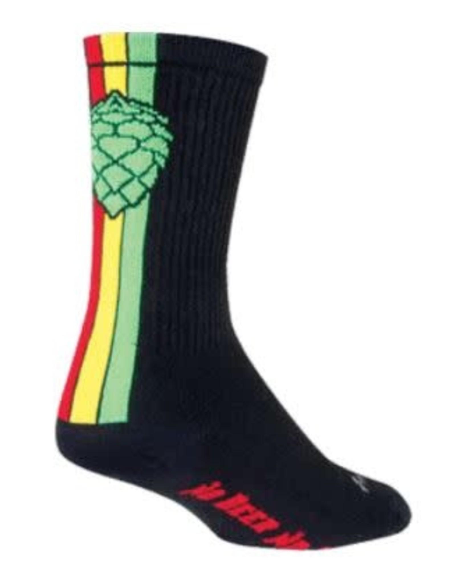 SockGuy Sock Guy 6po Tube Hoppyness