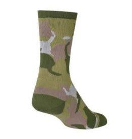 Sock Guy Sock Guy 6po Catmo L/XL