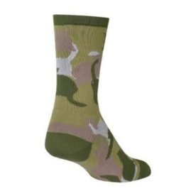 SockGuy Bas Sock Guy 6po Catmo L/XL