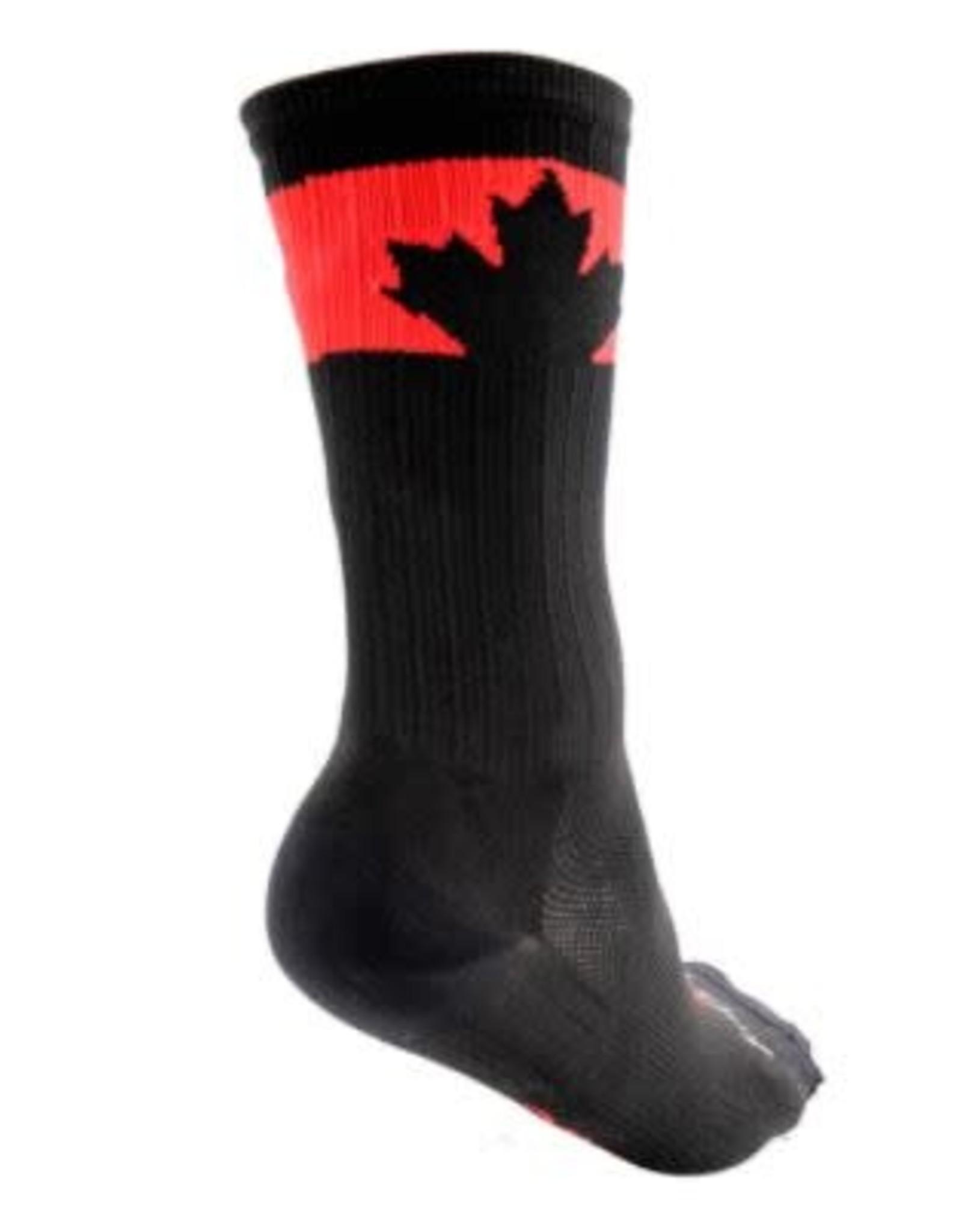Sock Guy Bas Sock Guy 6po Drapeau Canada