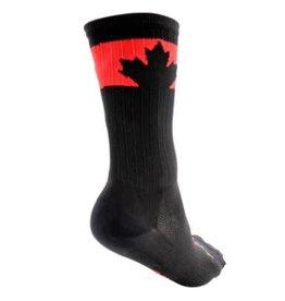 SockGuy Bas Sock Guy 6po Drapeau Canada