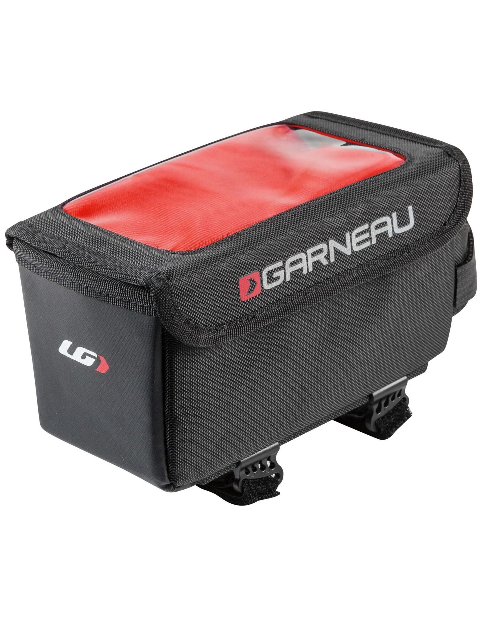 Garneau Frame bag Garneau Dashboard black