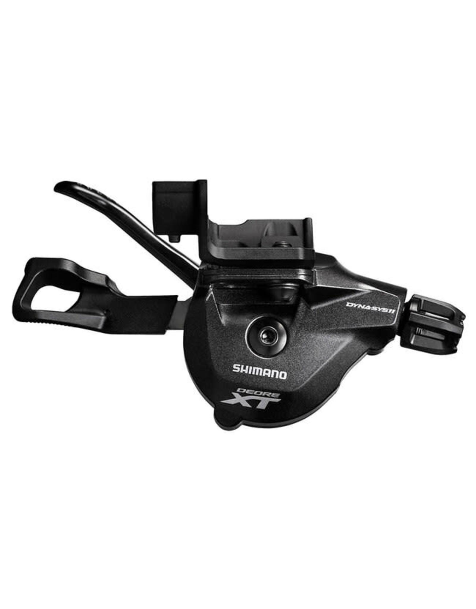 Shimano Shifter Shim M8000 XT 11s
