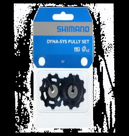 Shimano Galets Shim M773 XT 10v