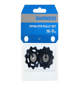 Shimano Pulley set Shim M773 XT 10v