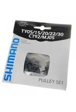 Shimano Pulley set Shim Tourney