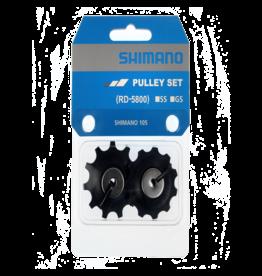 Shimano Galets Shim RD-5800 105 GS