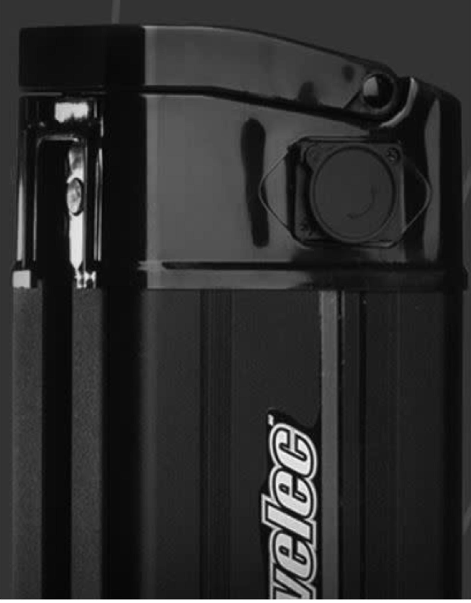 Velec Batterie supplémentaire Velec Citi+/Pro 7Ah 2021 (inclus support et filage)